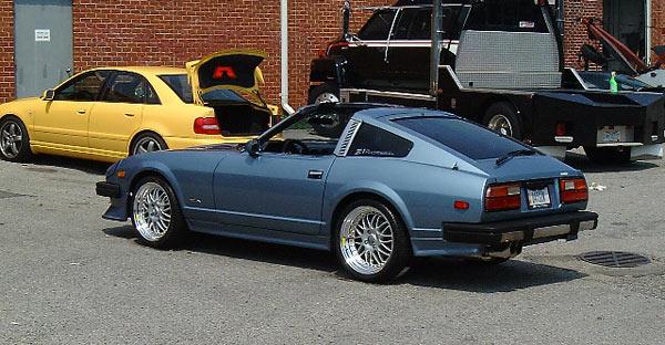 280Z Datsun Car Parts Bing images